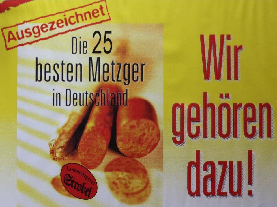 Landmetzgerei_Strobel_Auszeichnung_Beste_Metzgerei_Deutschland